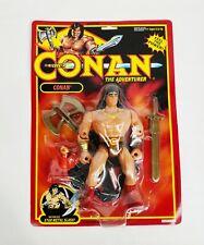 "Vintage CONAN THE ADVENTURER 1992 Action Figure CONAN THE ADVENTURER 7"""