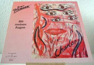 JOY FLEMING - MIT MEINEN AUGEN © 1991 RÖ-MO Records