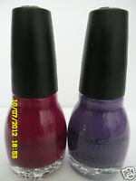 SINFUL COLORS by REVLON PROFESSIONAL NAIL POLISH - YOUR CHOICE OF 2 COLOURS