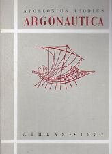 Argonautica: Jason and the Golden Fleece (LEC)  signed, Apollonius Rhodius LEC