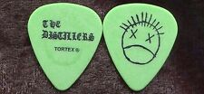 THE DISTILLERS 2003 Fang Tour Guitar Pick!!! BRODY DALLE custom concert stage