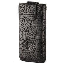 Handyhüllen & -taschen aus Leder für das Apple iPhone