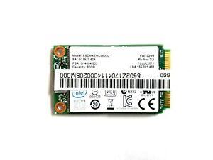 Interne mSATA INTEL SSDMAEMC080G2 SSD 80 GB