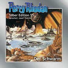 Perry Rhodan Silber Edition 55 Der Schwarm