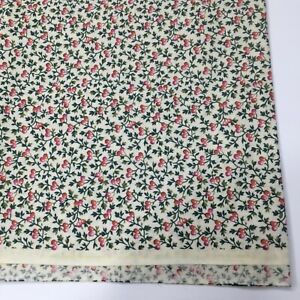 3.125 Marcus Brothers Fabric Cotton Calico Quilting Sewing Crafts 3 1/8 Yards