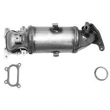 Catalytic Converter AP Exhaust 641322 fits 2006 Honda Civic 1.8L-L4