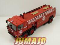 PEG14D CAMIONS PEGASO Salvat 1/43 : 1183/70 (1985) Pompiers Electricté