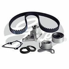 Timing Belt Kit & Water Pump Gates TCKWP282 For HYUNDAI ACCENT EXCEL KIA RIO