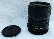 Canon 35-70mm Zoom Macro Lens w/Sky 1-A Filter