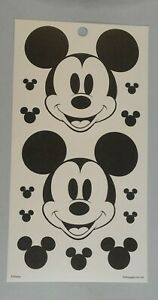 Happy Planner Disney Mickey Mouse Stickers MAMBI 262702