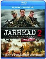 Jarhead 2 [New Blu-ray] UV/HD Digital Copy, Digitally Mastered In HD,