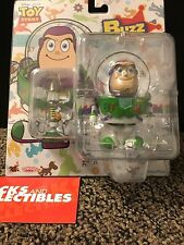 Toy Story Buzz Lightyear Cosbaby Cosbabies Hot Toys Figure Rare Disney