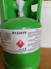 Botellas Gas Ecologico  R1234YF de 5 kilos