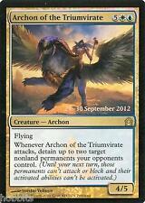 MTG - Promo - Pre-Release - Archon of the Triumvirate - Foil - NM