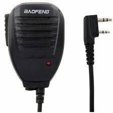 Walkie Talkie con microfono a 2 vie per radiotelefono portatile per baofeng WFIT