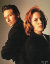 The X-Files 1996  Season 3  Individual Trading Cards