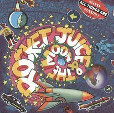 Rocket Juice and The Moon [CD]