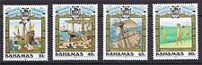 Bahamas 1990 Columbus 3rd issue SG870/3 MNH
