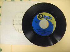 MIKE CURB CONGREGATION long haired lover from liverpool/sweet gingerbread man 45