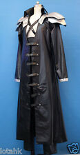 Final Fantasy 7 Sephiroth Cosplay Costume Custom Made