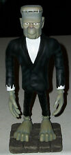 Mad Monster Party Rankin Bass Fang Maquette Halloween Frankenstein Figure Xmas