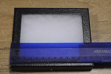 """Riker style display box 4"""" X 5"""" X 3/4"""" GB-145"""