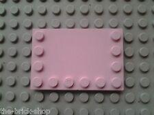 LEGO Belville Tile ref 6180 ParaPink / sets 5895 5810 Family House