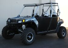 RZR 800 900   ROOF STOCK CAGE POWER COATED RAZOR RZR800 RZR900 BLACK 4 DOOR