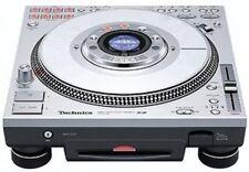 (USED) Technics DJ Turntable Direct Drive SL-DZ1200 Working Good Condition