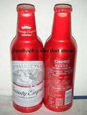 2019 China CHERO beer Beauty Empress aluminium bottle 355ml empty
