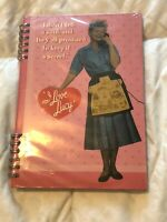 "A VINTAGE ""I LOVE LUCY"" ADDRESS BOOK-VANDOR"