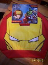 Nip Marvel Avengers Assemble Bike Helmet Hat