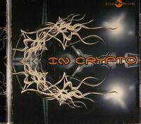 various - IN CRYPTO - dark psychedelic trance - darkpsy cd Ketuh Records 2005