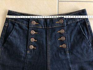 edc by Esprit Wide-Leg-Jeans mit Strech Gr. 36, ungetragen, top Zustand!