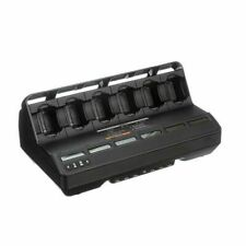 Motorola Impres 2 Pmpn4134a Muc Multi Unit Charger With Lcd For Xts5000 Xts2500