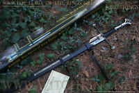 Anduril Sword Scabbard/United Cutlery UC1396/Aragorn/Lord of the Rings/Narsil