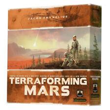 Terraforming Mars Board Game Brand New