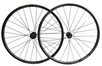 Oval Concepts 524 Disc 700c Cyclocross CX Road Bike Alloy Wheelset 12mm NEW