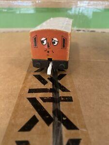 Thomas & Friends Train trackmaster  ANNIE PASSENGER 2002 NO BOX USED
