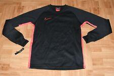 Nike Therma Academy Mens Soccer Shirt - Mens Size Medium