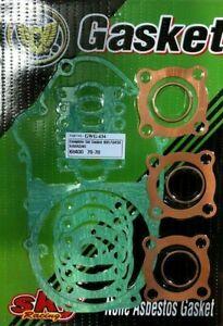 Kawasaki KH 400 (S3) 3 Zyl. - Pochette complète de joints moteur - 88570430