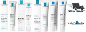 La Roche-Posay Laboratoire Dermatologique Effaclar 40ml. Pick Your Now NEW