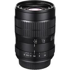 Venus Optics laowa 60mm f/2, 8 ultra-macro 2:1 para Nikon