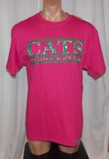 New ARIZONA WILDCATS NCAA Unisex Adult Large THE GAME S/S TEE Green Floral
