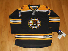 New Reebok MILAN LUCIC BOSTON BRUINS NHL Youth Stitched Hockey Team JERSEY L XL