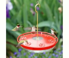 ASPECTS #441 HummZinger 16 oz. EXCEL HIGH VIEW HUMMINGBIRD FEEDER, Made in USA