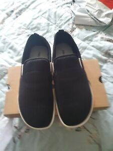 Bnib Size 7/41 Feelgrounds Droptop Mesh barefoot trainers. Like Vivobarefoot