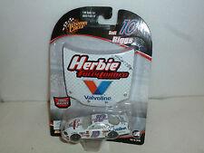 #10 Scott Riggs Valvoline + Herbie 2005 Hood Series Chevy Winner Circle 1/64