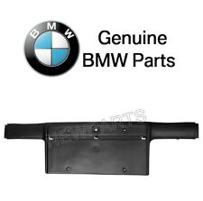 BMW E30 E36 325i 318i 325is 92-94 Front License Plate Base Genuine 51111977305