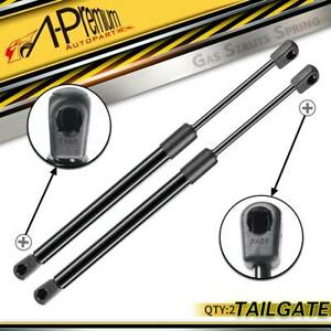 Tailgate Boot Gas Struts for Holden Commodore VT VX VY VZ With Spoiler Sedan